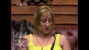 ! Нови емоции в четириъгълника на любовта, Big Brother Family, 24 март 2010