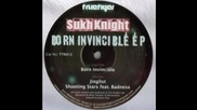 Sukh Knight - Born Invincible