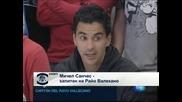 """Играчите на """"Райо Валекано"""" с ултиматум към ръководството, искат си заплатите за 1 година"""