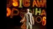 Justin Timberlake Mtv Ema 2006