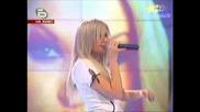 Music Idol - ЗАВРЪЩАНЕТО На Пламена! 09.05.2008