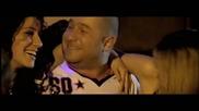 Цветелина и Dj Ники Генов - Чалга до дупка ( Официално видео )