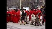 Сурва 2009 Перник 24.01 С. Кошарево