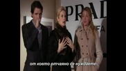Gossip Girl season 5 episode 17 part 1/2 bg sub Клюкарката сезон 5 епизод 17 част 1/2 бг суб