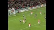 Манчестър Юнайтед 3:3 Цска Москва