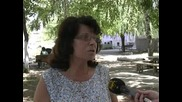 Пловдивчанка се оплаква от калпав ремонт