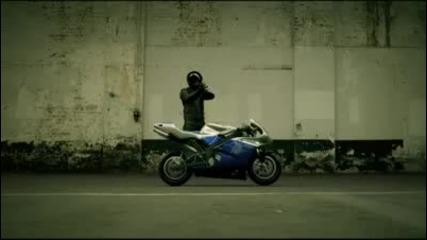 Забавна рекламка с Ghost Rider