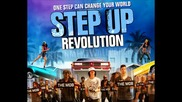 Step Up Revolution Soundtrack Eva Simons - I Don't Like You Remix