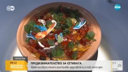Oткриха Музей на отвратителните храни в Швеция