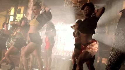 Nicole Scherzinger ft. 50 Cent - Right There Високо Качество и субтитри :))