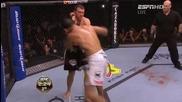 Ryan Bader vs Antonio Nogueira