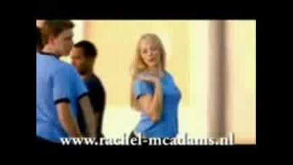 Rachel Mcadams - Mean Girls