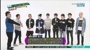 [720p Full] Bts - Weekly Idol 140430
