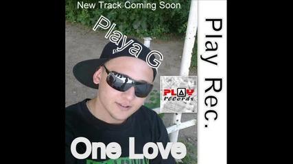 Playa G-one Love