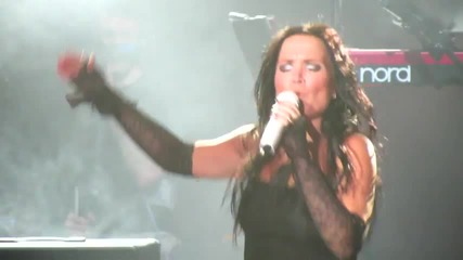 Tarja Turunen - Never Enough - Teatro El Circulo