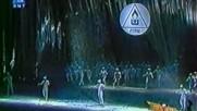 Откриване на Зимната универсиада в София, 1983 г.