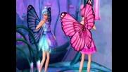 Барби Марипоса - 4 - та част