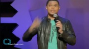 Trevor Noah Tweets From Previous Years are Problematic