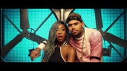 ♫ Sevyn Streeter ft. Chris Brown - Don't Kill The Fun ( Official Video) превод & текст
