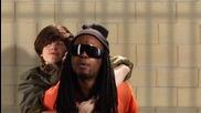 Пародия - Justin Bieber Fever ft. Lil Wayne!