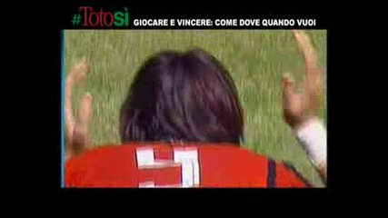 Milan - Inter 2 - 1