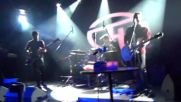 Taking Heed на живо в Sofia Live Club /22.02.2017/