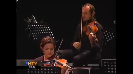 Goran Bregović - Canli so nevo si - (LIVE) - Istanbul