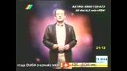 Kemal Malovcic - Okrece Se Kolo Srece (tv Duga) (hq)
