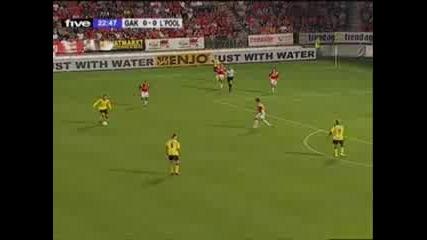Liverpool-Goals...