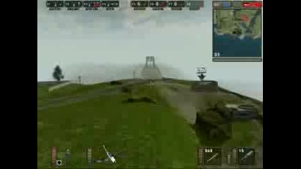 Battlefield 1942 - The Big One