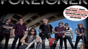 Foreigner - Give My Life for Love - New Recording 2017