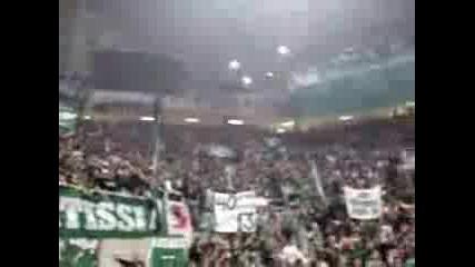 Панатинайкос Ultras