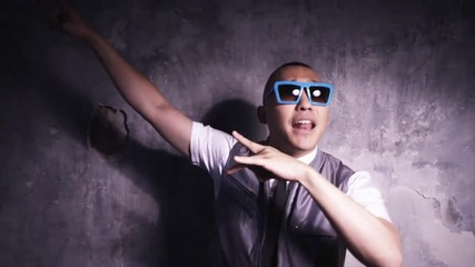 Far East Movement - Rocketeer ft. Ryan Tedder (720p)
