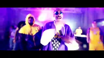 Snoop Dogg - Purp and yellow