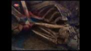 Trt Bulgaria - Скелети от неолитната ера