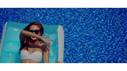 Ns Yoon-g - Honey Summer (mv0