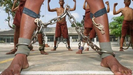 10 от най-ужасните затвори по света
