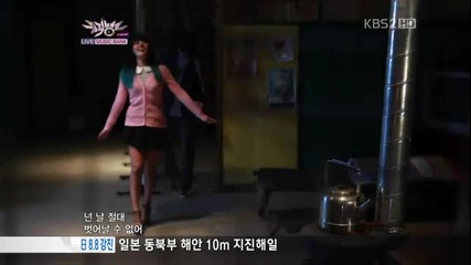 (pv)song Ji Eun ft. Bang Yong Guk - Going Crazy