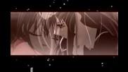 Vampire knight Kaname & yukii: моляте остани.