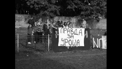 Srpska navijacka scena 2
