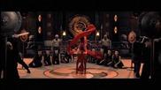 Coldplay - Princess Of China ft. Rihanna (2012)