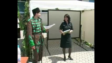 Познавам ли моята България? - София. Национално състезание 01.06.2011 - Част 7