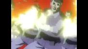 Hellsing Eпизод 1