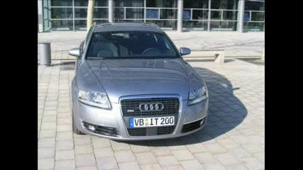 Audi Q7 & Q5