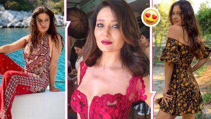 Замесиха турската Моника Белучи в любовен триъгълник! Жена ѝ крещяла по телефона от ревност