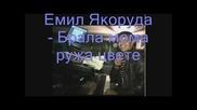 Емил Якоруда - Брала мома ружа цвете