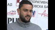 """Гаджев получи наградата за играч на 29-ия кръг в """"А"""" група"""