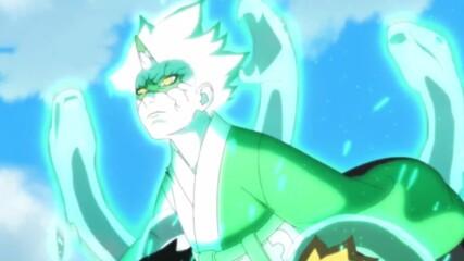 167- Boruto: Naruto Next Generations - 167 *високо Качество*hd* Английски Суб.