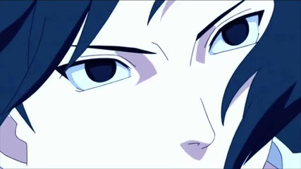 Sasuke [whataya Want From Me]