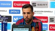 Russia: Spain's Jordi Alba makes staunch defence of Barcelona teammate Messi